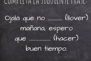 quick spanish