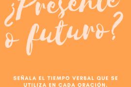 Presente o futuro