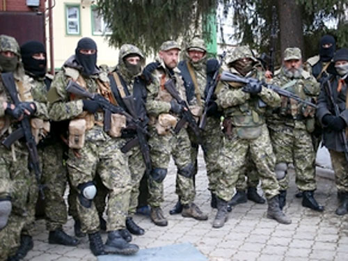 Imagini pentru photo mercenari unitatea wagner