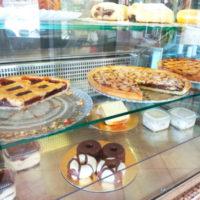 Pasteleria Cafeteria Italiana Maspalomas esposizione