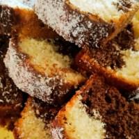 Pasteleria Cafeteria Italiana Maspalomas plum cake casero