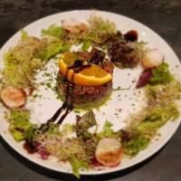 pappardelle porcini e tartufo gran canaria