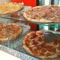 pizza a domicilio canarie