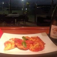 Ravioli al pomodoro – Don Dario