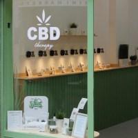 cbd therapy – las palmas