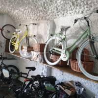 manutezione biciclette gran canaria