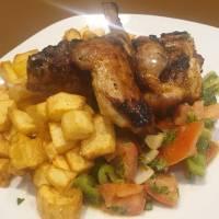 cocina africana gran canaria 9