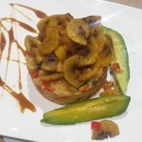 cocina africana gran canaria