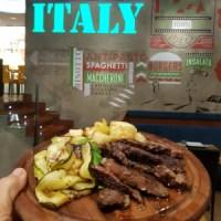 pizzeria italiana las palmas