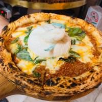 pizzeria napoletana las palmas