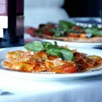 restaurante pizzeria italiana las palmas