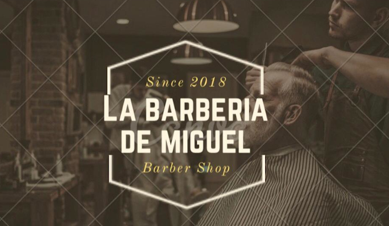 barber shop triana