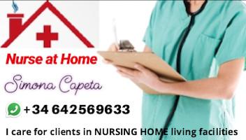 enfermera a domicilio maspalomas