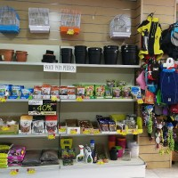 tienda de animales piopio guau