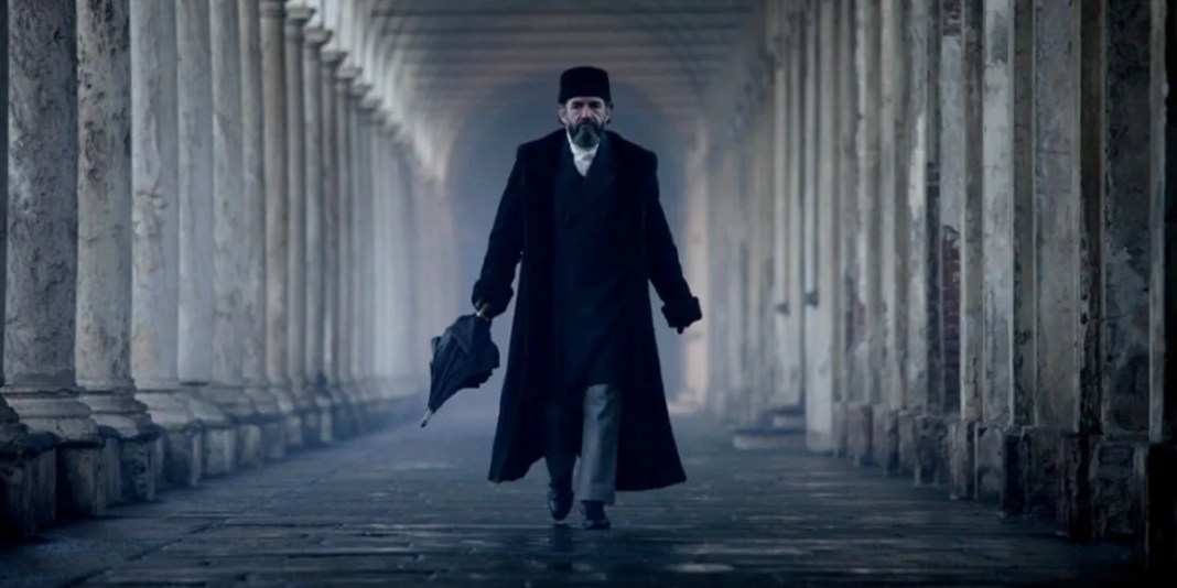 I demoni di San Pietroburgo