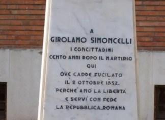 Girolamo Simoncelli