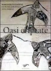 copertina Oasi criptate