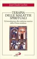 Terapia delle malattie spirituali