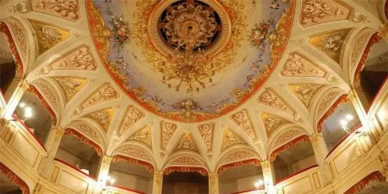 Teatro Comunale Giacomo Leopardi