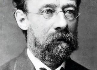 BedÅ™ich Smetana