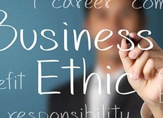 Etica degli affari