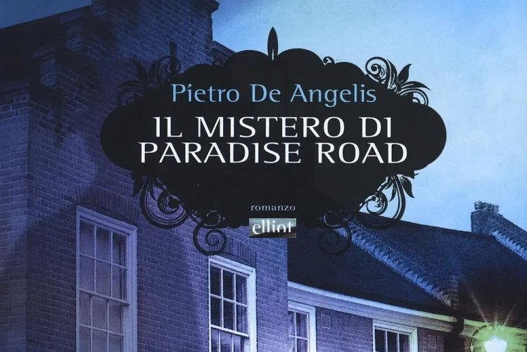Libro Il mistero di Paradise Road