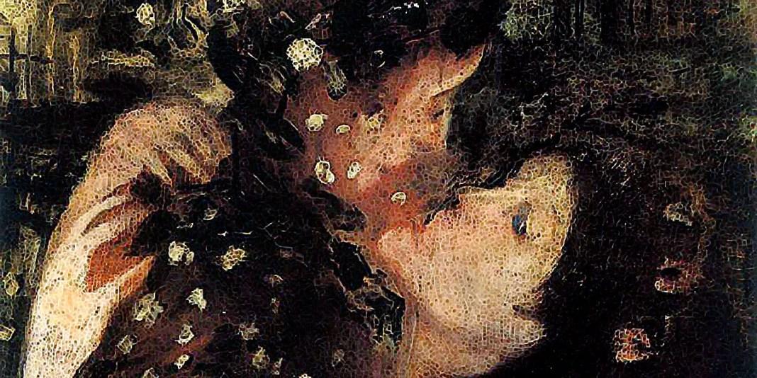 """Stella"" di Camille Flammarion"