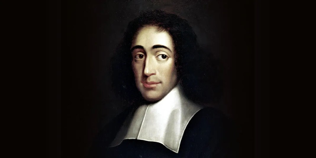 Benedictus de Spinoza