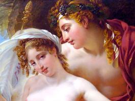 """Lamento d'Arianna"" di Monteverdi"