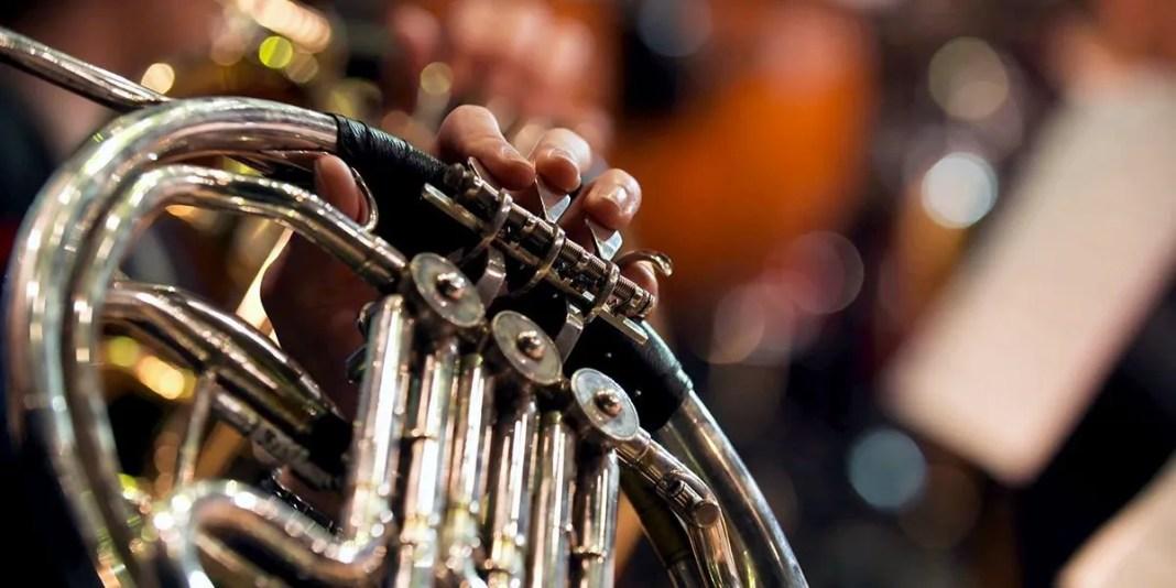 Concerto per corno e orchestra