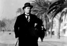 """""""Dal socialismo alla nazione"""" di Benito Mussolini"""