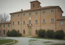 Villa Torlonia - Parco Poesia Pascoli