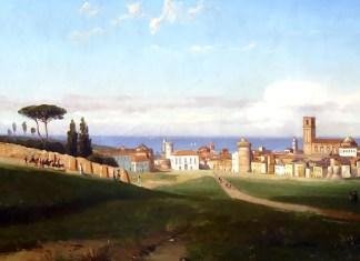 Vasto, Nicola Palizzi (1820-1870)