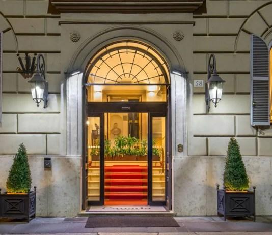 L'Hotel Canada di Roma aderisce a LiberClick