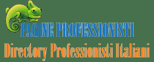 logo pagine professionisti