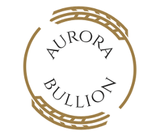 logo aurora bullion piccolo