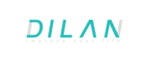 logo dilan engineering