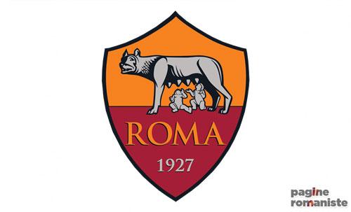 Logo AS Roma PR