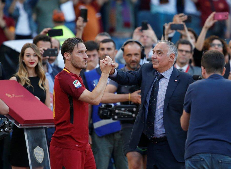 Stadio Roma: Pallotta, ottimista al 99%
