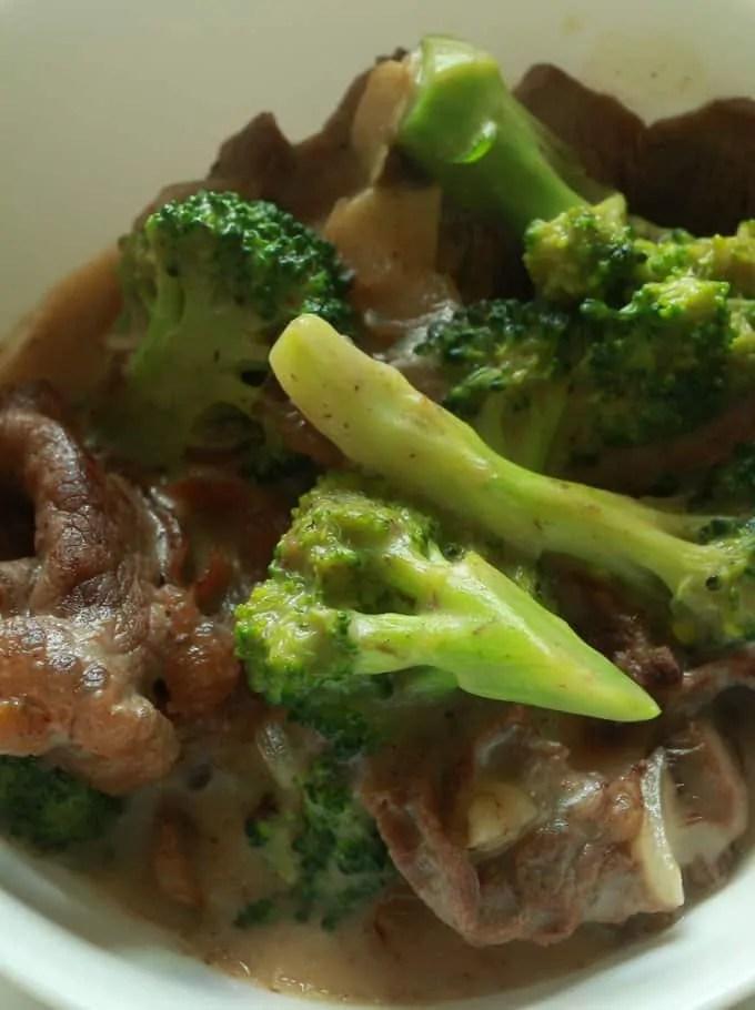 Beef Broccoli Recipe - Pagkaing Pinoy TV