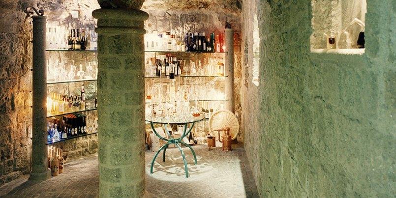 Grappa Bar Pagnanelli