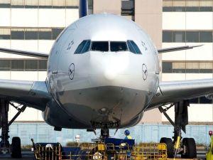 Lufthansa sfida i gds