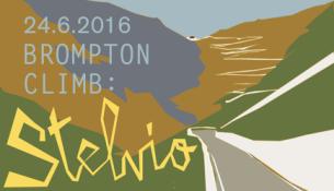 LA BROMPTON CLIMB 2016