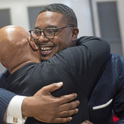 Democrat Davis wins Pa. House's 35th District to fill Gergely's seat