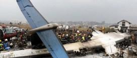 बिमान दुर्घटना हुनुअघि कन्ट्रोल रुम र चालकबीचको कुराकानी (अडियो/भिडियो)