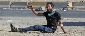 प्रदर्शनका क्रममा इराकमा मृत्यु हुनेको संख्या ६० पुग्यो