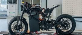 नेपालकै कम्पनीले विद्युतीय मोटरसाइकल उत्पादन गर्ने