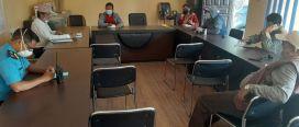 नगरमा कोरोना न्यूनिकरण राहत कोष समन्वय समितिमा २ दलका प्रतिनिधि मनोनित