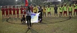 द रियल ब्रदर्श र बुढासुब्बा फुटबल क्लव विजयी