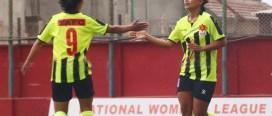 राष्ट्रिय महिला लिगमा आर्मीले उदयपुरको चौदण्डीगढी नगरपालिकालाई ९–० ले हरायो